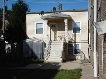 2906 N Springfield, Chicago, IL 60618