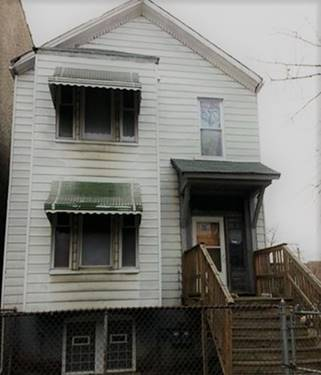 214 N Kolin, Chicago, IL 60624