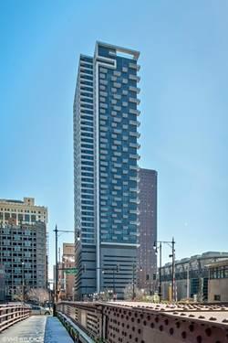 235 W Van Buren Unit 2721, Chicago, IL 60607 Loop