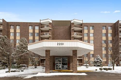 2201 S Grace Unit 507, Lombard, IL 60148