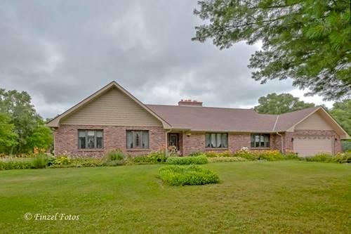 8101 White Oaks, Wonder Lake, IL 60097