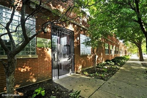 5823 N Ravenswood Unit 113, Chicago, IL 60660 Edgewater