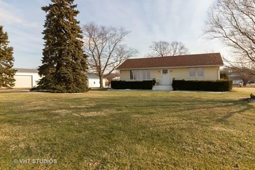14702 E 6 Mile Grove, Grant Park, IL 60940