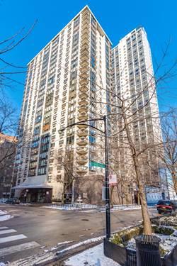 1313 N Ritchie Unit 1502, Chicago, IL 60610 Gold Coast