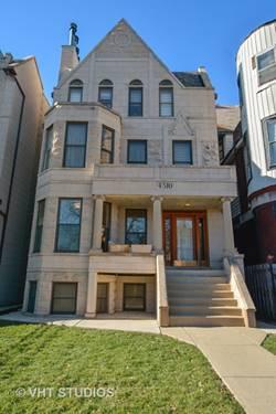 4510 S Greenwood Unit 2, Chicago, IL 60653 Kenwood