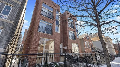 1419 W Walton Unit 2E, Chicago, IL 60642 Noble Square