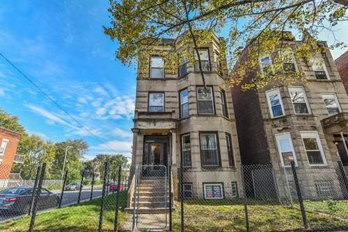 6401 S Maryland Unit 2, Chicago, IL 60637