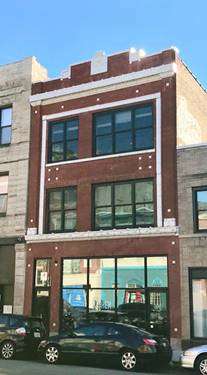 2321 W North Unit 3, Chicago, IL 60647 Wicker Park