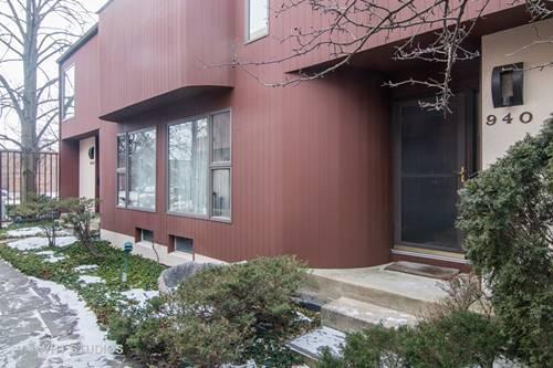 940 Washington, Glenview, IL 60025