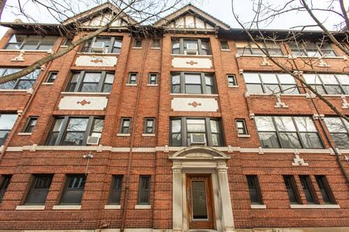 5133 S Greenwood Unit 2, Chicago, IL 60615