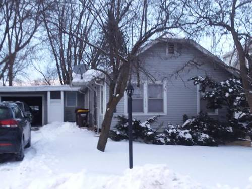 7608 Beach, Wonder Lake, IL 60097