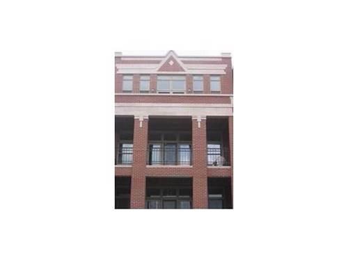 1532 W Fullerton Unit 3, Chicago, IL 60614 Lincoln Park