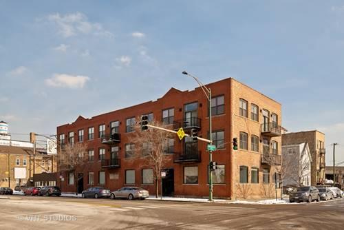1560 W Wabansia Unit 3A, Chicago, IL 60642 Bucktown