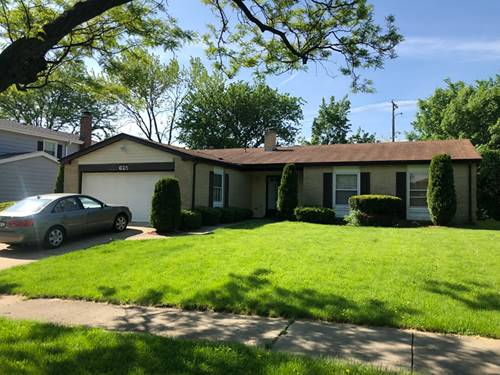 625 Independence, Westmont, IL 60559