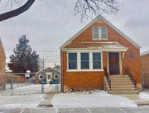 5212 S Long, Chicago, IL 60638