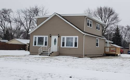9937 S Merton, Oak Lawn, IL 60453