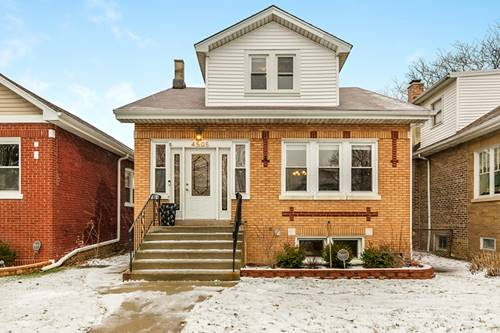 4505 N Mobile, Chicago, IL 60630
