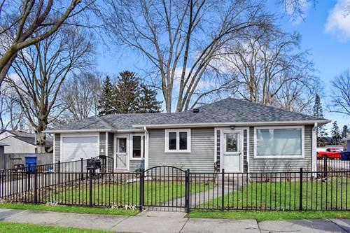 815 E Garden, Dekalb, IL 60115