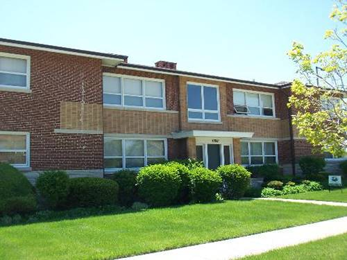 10351 Dickens Unit 1W, Westchester, IL 60154