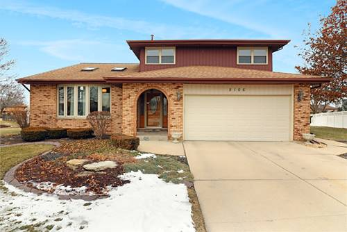 8106 Bayhill, Orland Park, IL 60462