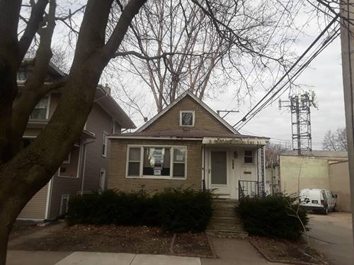 913 Home, Oak Park, IL 60304