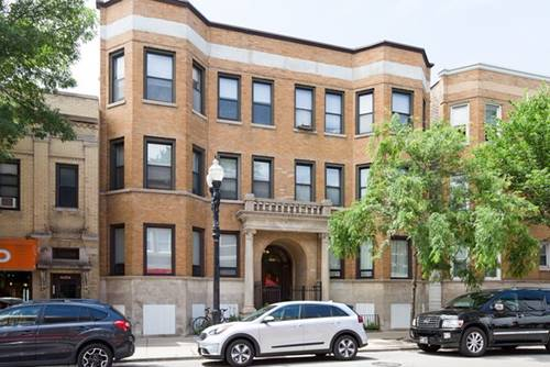 2944 N Broadway Unit 1S, Chicago, IL 60657 Lakeview