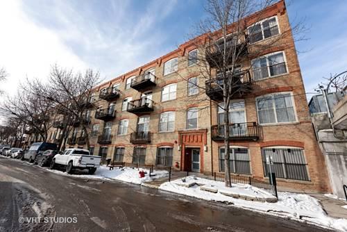 1740 N Maplewood Unit 316, Chicago, IL 60647