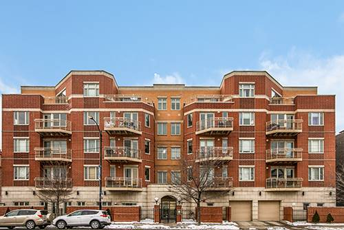 4950 N Western Unit 4E, Chicago, IL 60625 Ravenswood