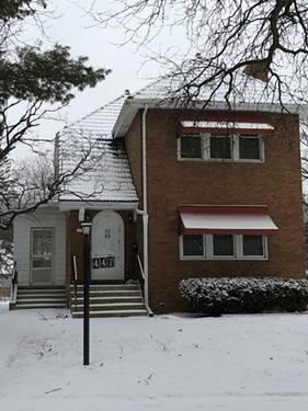 447 S Michigan, Villa Park, IL 60181