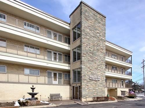 1 N Dee Unit 1F, Park Ridge, IL 60068