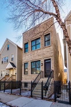 1433 W Fletcher, Chicago, IL 60657 Lakeview