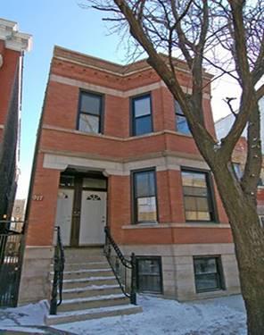 917 N Damen Unit G, Chicago, IL 60622 Noble Square