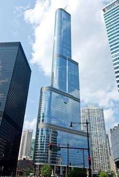 401 N Wabash Unit 2106, Chicago, IL 60611 River North