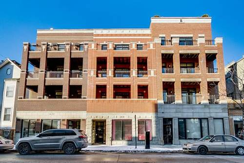 1416 W Belmont Unit 4, Chicago, IL 60657 Lakeview