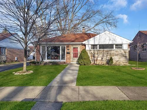 17639 Howe, Homewood, IL 60430