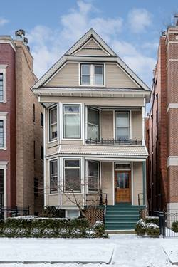 1525 W Roscoe, Chicago, IL 60657 West Lakeview