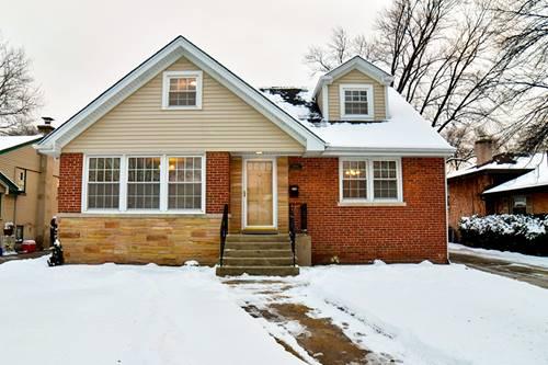 1003 Frances, Park Ridge, IL 60068