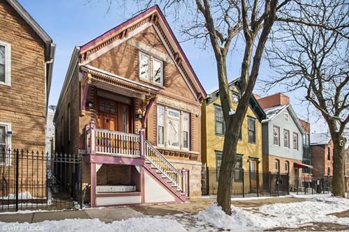 1854 W Iowa, Chicago, IL 60622 Noble Square