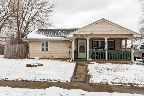 1156 Burry, Crest Hill, IL 60403