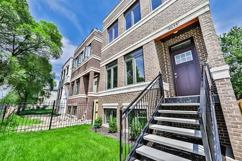 4631 S Champlain, Chicago, IL 60653