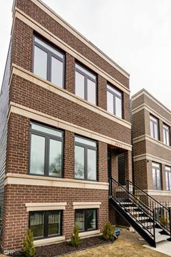 4631 S Champlain, Chicago, IL 60653