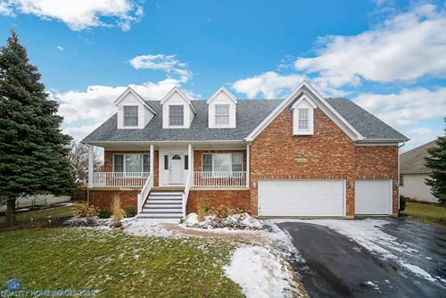 24461 Brooklands, Plainfield, IL 60585
