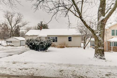 5603 Pershing, Downers Grove, IL 60516