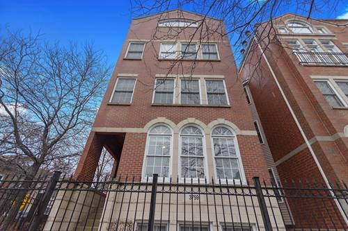 3759 N Ashland Unit 1, Chicago, IL 60613 Lakeview