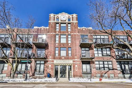 2300 W Wabansia Unit 113, Chicago, IL 60647 Bucktown