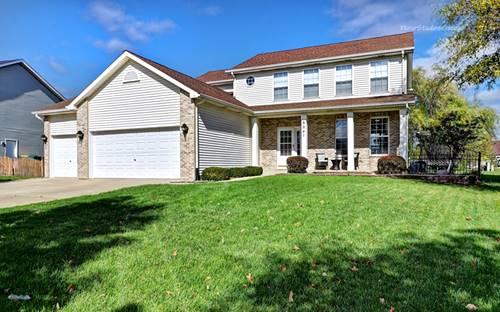 904 Butterfield, Shorewood, IL 60404