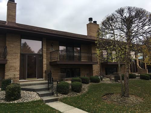 17917 California Unit 128, Orland Park, IL 60467