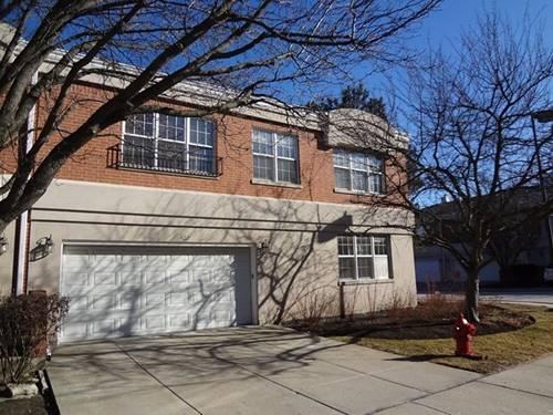 422 Town, Buffalo Grove, IL 60089