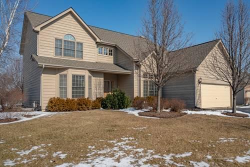 3710 Wintergreen, Algonquin, IL 60102