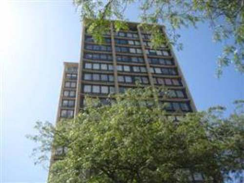 5740 N Sheridan Unit 3C, Chicago, IL 60660 Edgewater